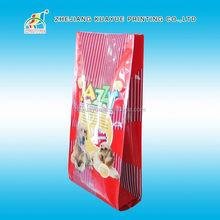 Cheap Plastic Pet Food Bags,Printing Pet Food Bag Manufacturer,Plastic Pet Food Packaging Bag With Printing