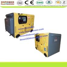 10KVA,15KVA,12KVA small silent diesel generator factory
