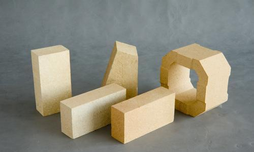 Fire Clay Blocks : Fire clay refractory bricks brick making factory red