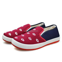 women autumn casual shoes girls soft soled comfortable shoes fashion cheap high quality