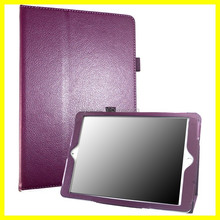Briefcase for iPad Air 2 Magnetic PU Folio Smart Leather Cases Covers for Apple iPad 9inch Tablets Hotsell New