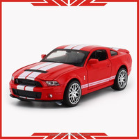 Official Licensed Ford Mustang Toy Car Model