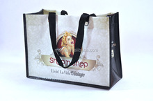BSCI audit factory non woven shopping bags south africa/non woven shopping bags india/non woven shopping bags