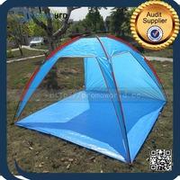 Pop Up Portable Large Four Corner Beach Gazebo Canopy Garden Tent