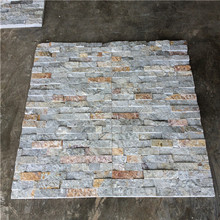 Chian natural slate tiles for wall decoration