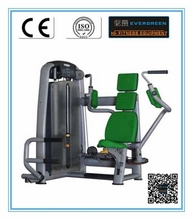 New products Pectoral Fly(HT-007)/Gym machine fat burn/Fitness gym equipment