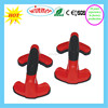 Carbon Steel Push-up Bars Stand Training Muscle Gym Fitness Equipment
