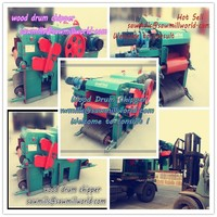 Manufacturer factory direct diesel wood chipper shredder/wood chipper machine/wood chipping machine in china