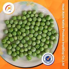 Freeze-Dried Green Pea