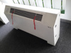 High Efficiency Floor Standing Fan Coil Unit