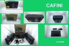 2015 HOT Multiband FM radio transmitter with bluetooh,USB SW