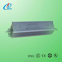 CE UL LED waterproof power supply 59w flicker free isolated constant current LED waterproof power supply