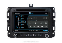 Dodge RAM 1500 windows 7 inch Car mp3 Player With Stereo Bluetooth FM Radio 3 Zone POP 1G CPU