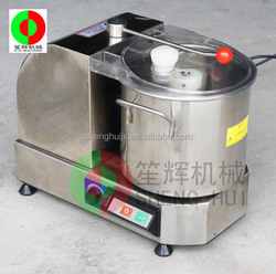 Shenghui machine hot sale very popular vegetable chopper/food chopper