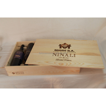 Antique Imitation Style and Wood,wood, MDF and Paulownia Material uniqure shape wine Wooden box