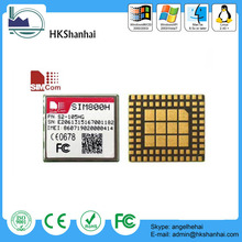 new products for 2015 low price cheap quad-band simcom sim800h gps gsm module
