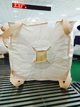 Big size plastic pp big bags, pp jumbo bags, FIBC, safety factor 6:1