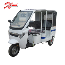 New Style 150cc Passenger Tricycle Three Wheels For Sale XPA150A