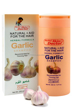 Herbal Shampoo Garlic (Code: SD-735/3)
