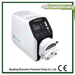 Top grade sauce dispenser pump filling machine,cheap small concrete pump