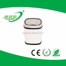 Poker Dot Design Automatic Inductive Rubbish Bin/ Garbage can/ High technology intelligent trash can