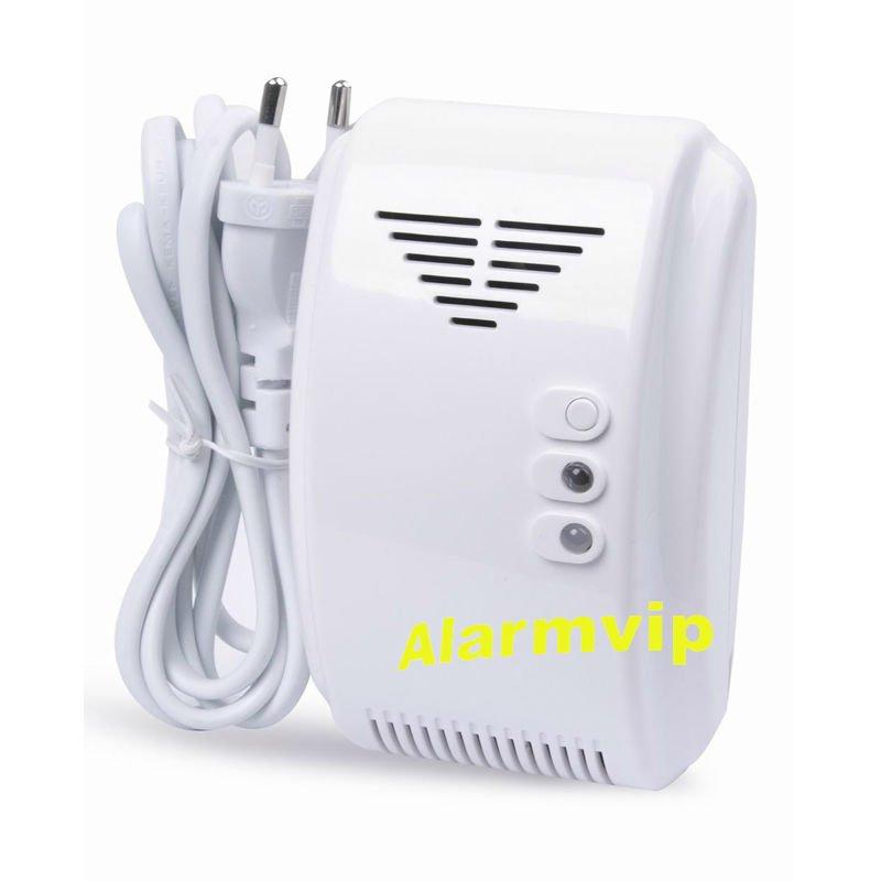 Детектор газа сигнализация с CE для детектор газа сигнализации