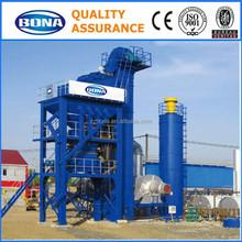 supplier hot mix asphalt/bitumen mixing plant for wholesale