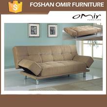 SP7044 metal sofe base folding children bed for sale