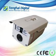 1.0MP 720P IR High Definition AHD CCTV Security Camera