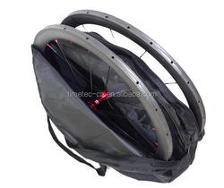 Double bike wheels bag 700C