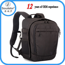 Multifunctional Photography Waterproof Hidden Camera Bag / Hiking Backpack Sale