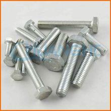 High Tensile Fastener nut and bolt, bolt action pen