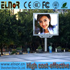 Hot-selling led signs P10 outdoor led billboard cost with CE Rohs