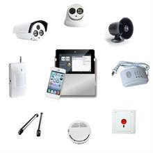 Android/IOS App Home Security Alarm&Wireless Burglar Alarm&Home Alarm System