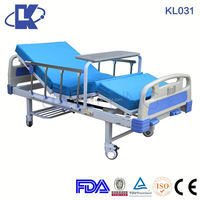 WARRANTY TIME 3 YEARS 3 function hill rom hospital beds