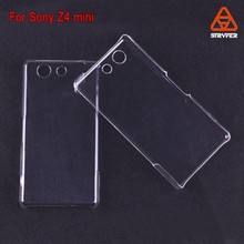 2015 new trendy products phone case for Sony Z4 Mini, for Z4 mini Mobile Phone Case cover