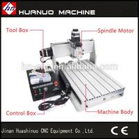 3 Axis CNC Router Machine/PCB CNC Router Machine