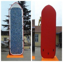 inflatable stand up paddle board/giant stand up paddle board/monster stand up paddle board