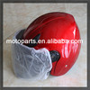 2015 new visor open face motorcycle helmets