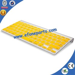 oem accept laptop silicone keyboard cover for sony, laptop silicone keyboard cover for sony vaio,
