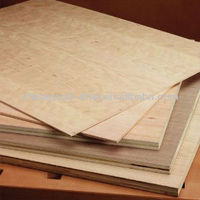 best waterproof china t and g plywood/bent plywood board