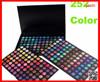 YASHI 252 color makeup powder eye shadow