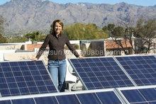 Active demand 2015 BESTSUN price down 10KW solar system