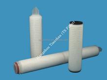 0.2 micron coconut oil filter glass fiber membrane filter cartridge