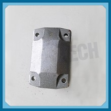 Custom Large Aluminum Material Machine Parts for Sale