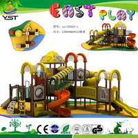 Amusement park games factory for kids