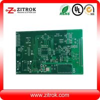 High power flasher pcb manufacturing aluminum based PCB