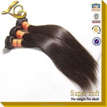 Aaaaa Quality Unprocessed Machine 100 Percent Human Hair