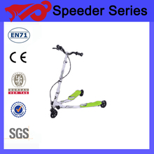 2014 New Design 125cc trike scooter