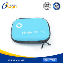 With 16 years manufacture experience small size custom pet first aid kits bags